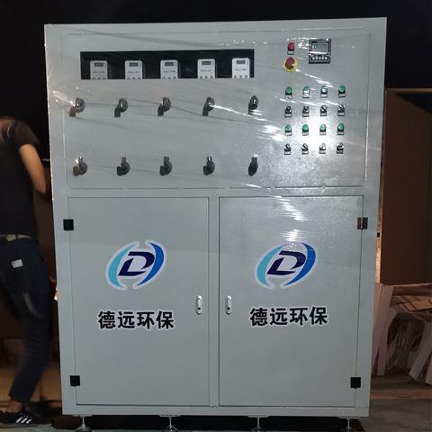 广州微生物研究所实验室污水处理设备价格