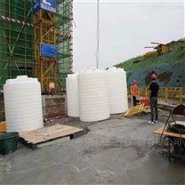 河南15噸加厚化工儲罐 防腐桶