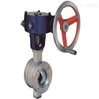 VQ940TC电动陶瓷耐磨V型调节球阀