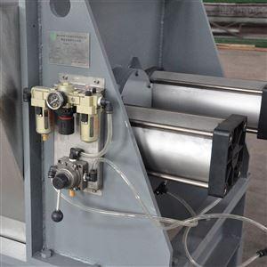 螺旋挤压机应用