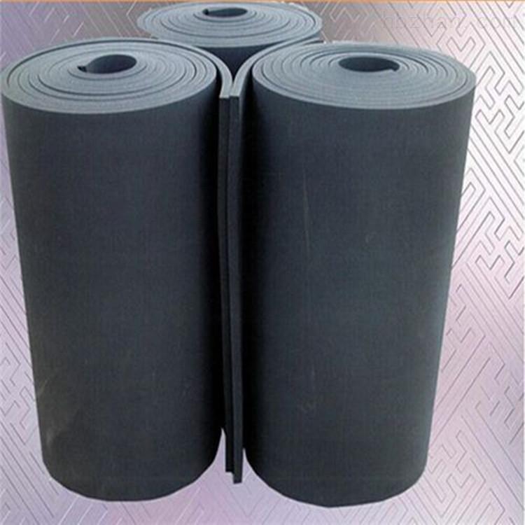 厂家生产防火隔热橡塑板