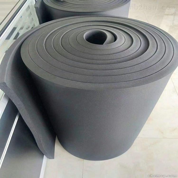 河北生产铝箔贴面橡塑板