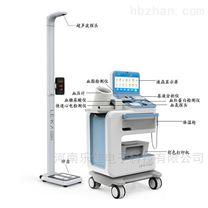 健康小屋設備體檢一體機