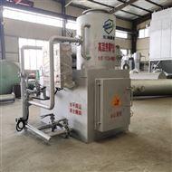 HLPG-20-2工业垃圾焚烧炉厂家 油漆渣焚烧