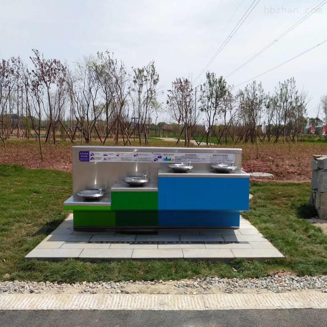 城市环保直饮水台
