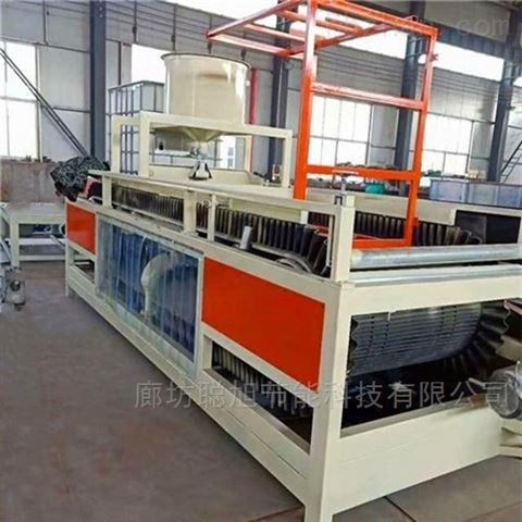 全套硅质渗透板设备厂家价格