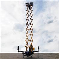 LF6131移动智能平台大型消防应急照明灯塔