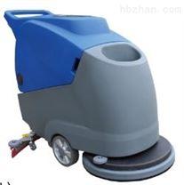 捷美仕鋰電池洗地機