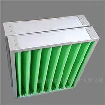 495X495X21初效過濾板框式空氣過濾