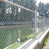 水源地保护隔离围网生产工艺