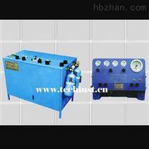 AE102A氧气充填站