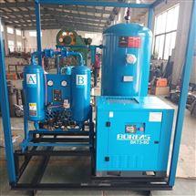 变压器空气发生器干燥设备