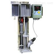 GR-10L日本technoecho废水,海水无试剂的残留氯计