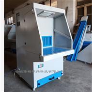 LC-GZT1200安徽工业吸尘打磨工作台/打磨台