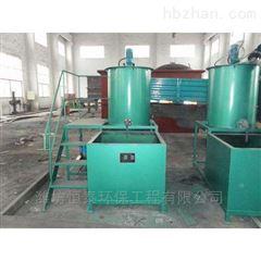 ht-111桂林市PAC加药装置