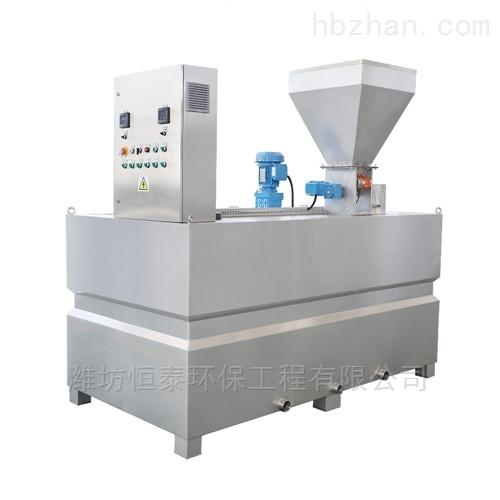 桂林市全自动加药装置