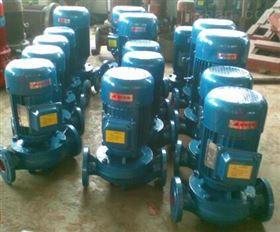 SG立式管道泵供应