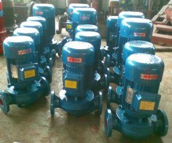 SGSG立式管道泵供應