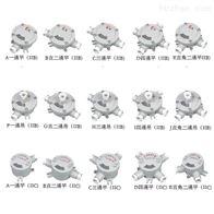 304不锈钢6分增安型防爆接线盒BHD51-G3/4