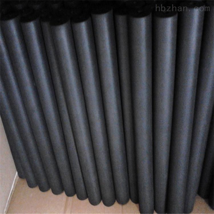 大城供应隔热保冷隔音橡塑保温管