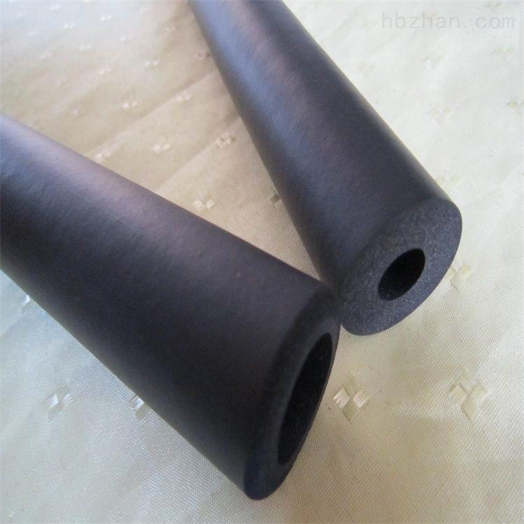 大城生产中央空调保温橡塑管