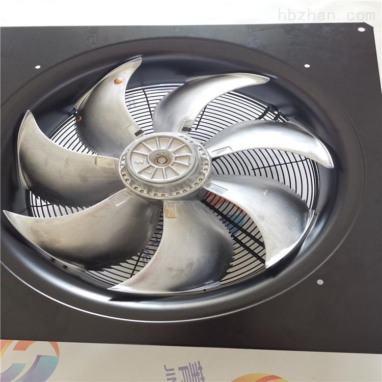 施乐百轴流风机FL063-6EK.4M.V5L