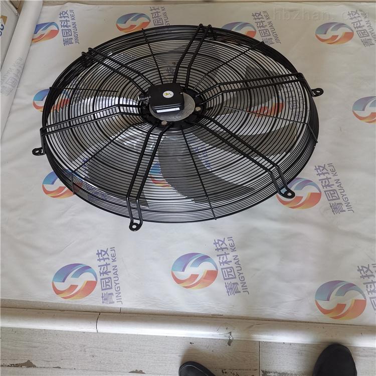 施乐百ZIEHL-ABEGG风机FN071-SDA.6F.V7