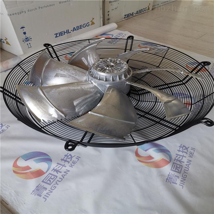 施乐百ZIEHL-ABEGG轴流风机FN091-ADQ.6K.V7