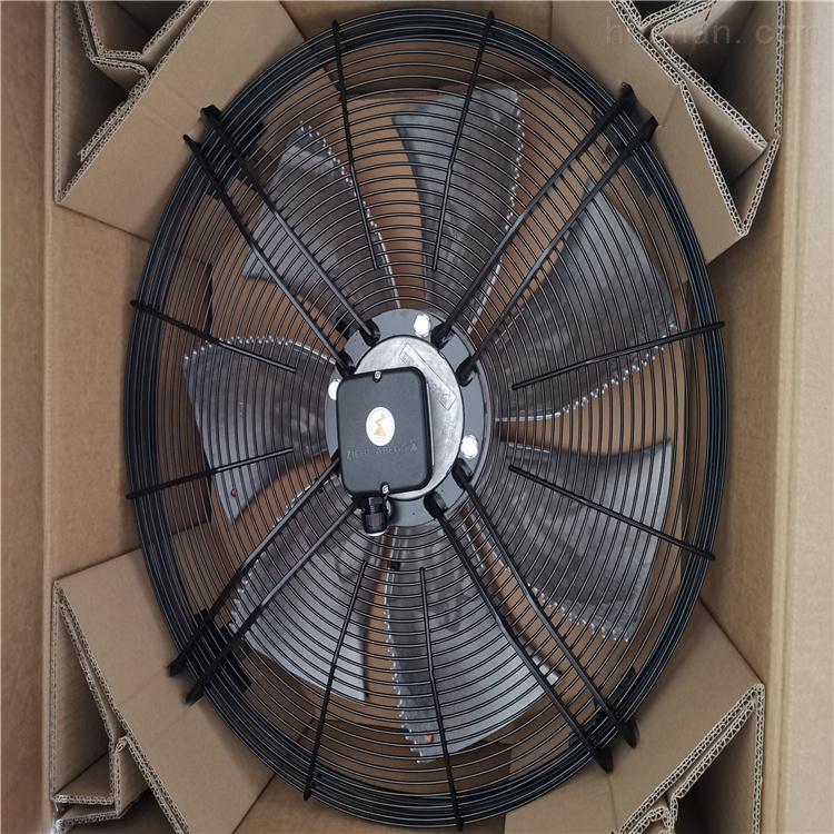 ZIEHL-ABEGG风机FN035-4EK.WD.V7