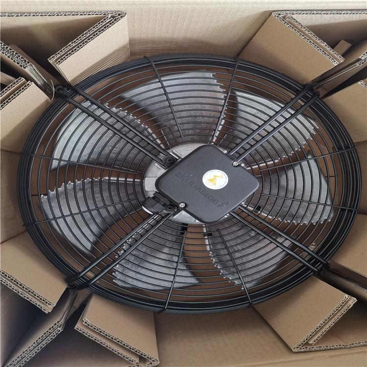 施乐百供应中央空调风机FN080-ADA.6K.V7