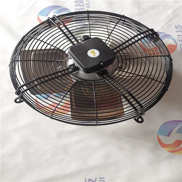 施乐百供应低噪音空调专用散热风扇FN080-SDA.6N.V7