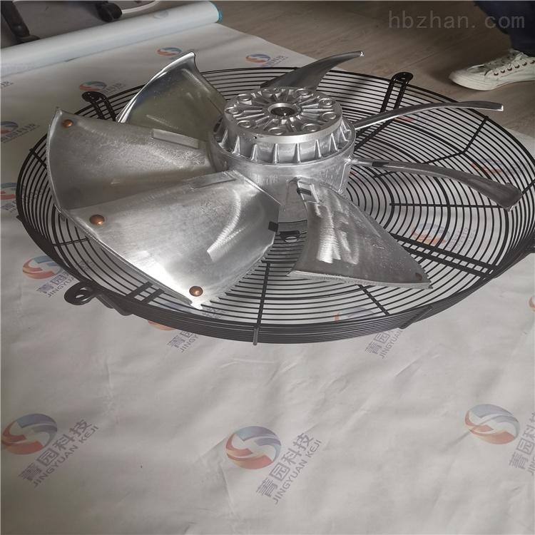 施乐百风机FN050-SDA.4F.V7