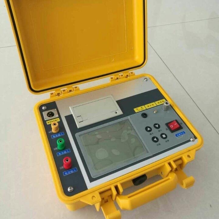 供应抗干扰氧化锌避雷器测试仪