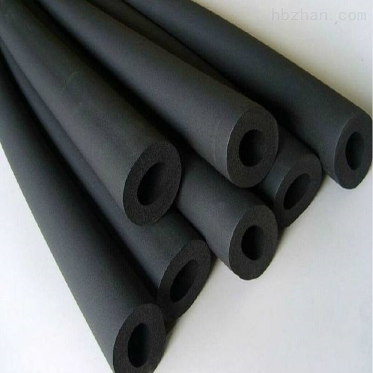 大城生产耐低温空调橡塑保温管