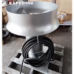 QJB4/12-620/3-480S调节水处理潜水搅拌机