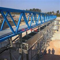 HZGX-10全橋式周邊傳動刮吸泥機