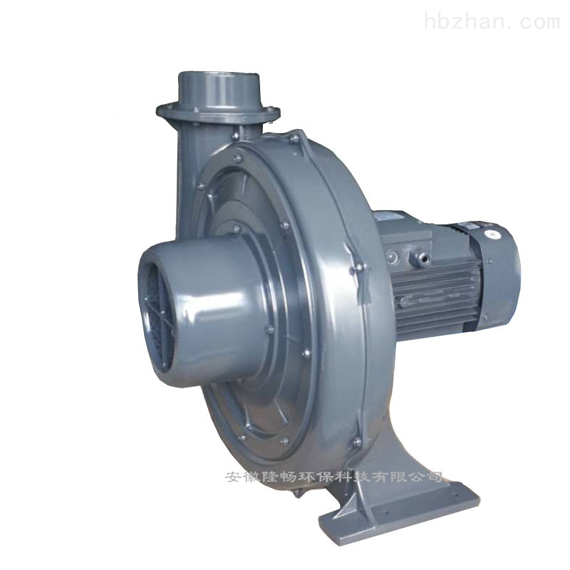 CX-2.2KW中压风机 吸尘器风机