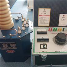 电缆交流高压试验变压器