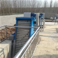 ht-313桂林市回转式耙式格栅
