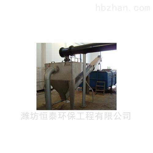 桂林市砂水分离器的操作