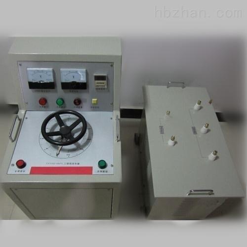 电力承试三级设备资质感应耐压实验装置原装