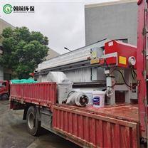 建筑工程打桩泥浆集中污泥脱水过滤干化处理