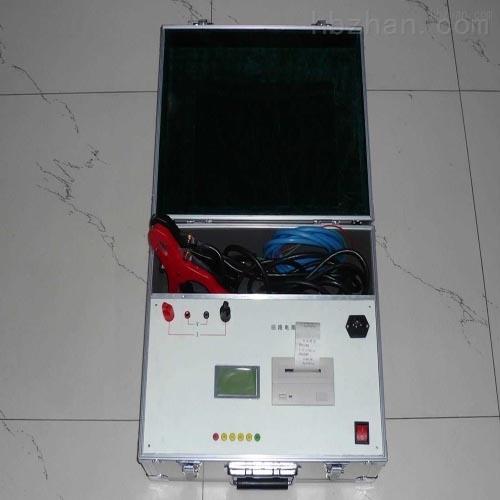 三四五级承装设备资质.回路电阻测试仪