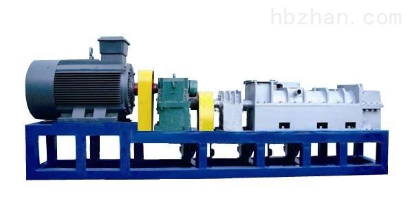 机械制浆竹柳成套设备