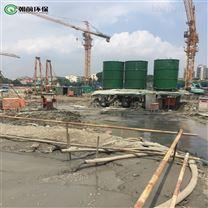 上海嘉定建筑工地打桩污水泥浆运输处理公司