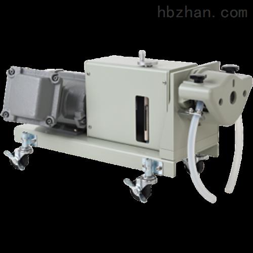 日本三洋防爆电机滚筒泵RP-LAE