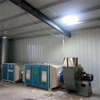 沧州钣金喷漆房废气处理设备厂家