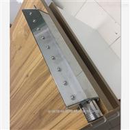 LC液晶显示器自动清洗设备配套不锈钢吹水风刀
