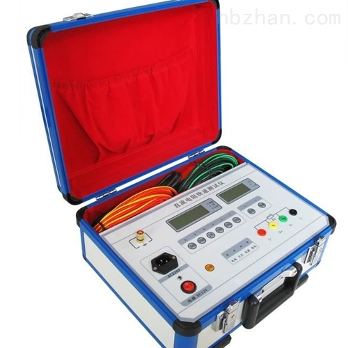 电力承试三四五设备资质|变压器直流电阻仪