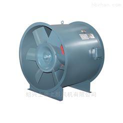 7.5KWW-X-7消防高温排烟轴流风机